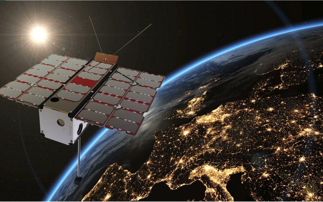 3U CubeSat RadCube operates steadily